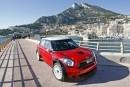 La livrée de la Mini S2000 dévoilée au rallye Monte-Carlo historique