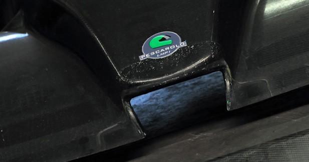 Pescarolo sera aux 24 Heures du Mans 2011