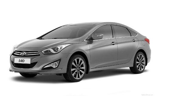 Hyundai i40 : à l'assaut des routières