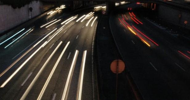 Paris : le périph' bientôt limité à 70 km/h ?