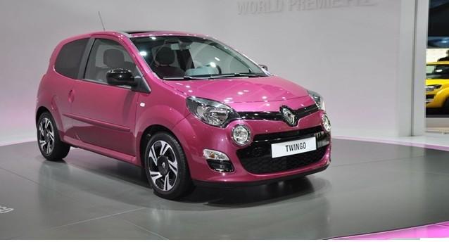 Renault Twingo restylée : Transfigurée !