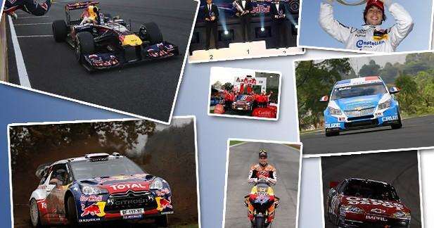 Autosport 2012: Tous les sports mécaniques en un salon