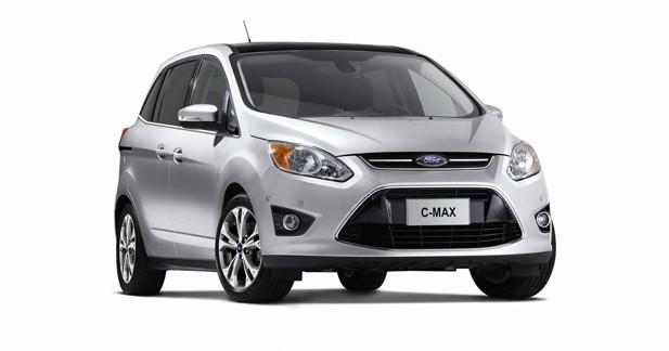 Options, motorisation, la gamme Ford subit de nombreuses évolutions