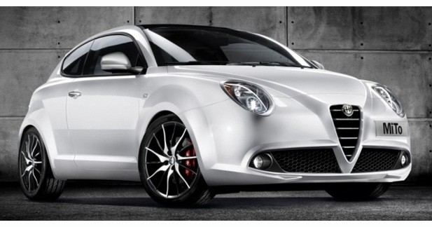 l alfa romeo mito re oit le twinair et un nouveau pack d. Black Bedroom Furniture Sets. Home Design Ideas