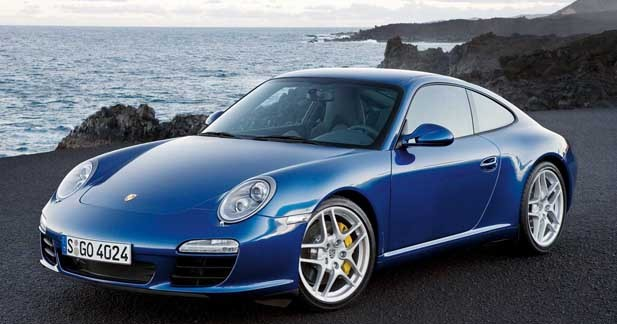 Volkswagen détient désormais 100% de Porsche