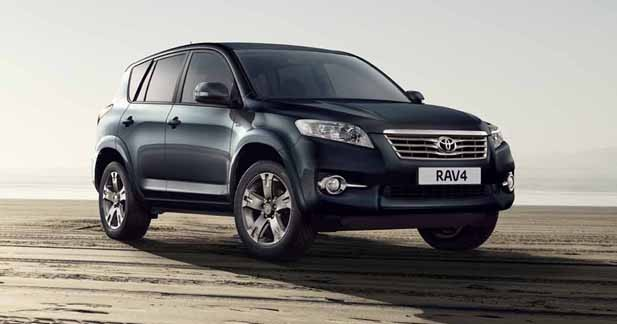 Toyota rappelle 600 000 automobiles en Europe