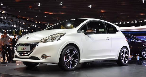 Peugeot 208 GTI : Le retour de la bombinette
