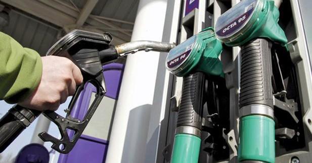 Le prix des carburants en baisse depuis la semaine dernière