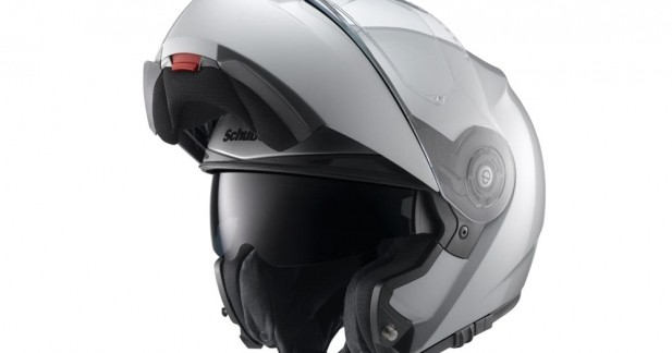 schuberth c3 pro nouvelle r f rence en casque modulable. Black Bedroom Furniture Sets. Home Design Ideas