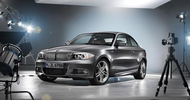 BMW Série 1 Coupé et Cabriolet : Chant du cygne américain
