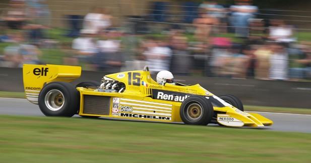 Renault : 2 concepts sportifs inédits à Goodwood