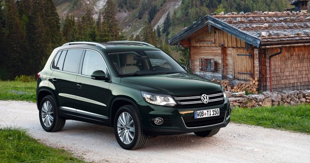 volkswagen tiguan nouvelle version 1 4 tsi 160 dsg6. Black Bedroom Furniture Sets. Home Design Ideas