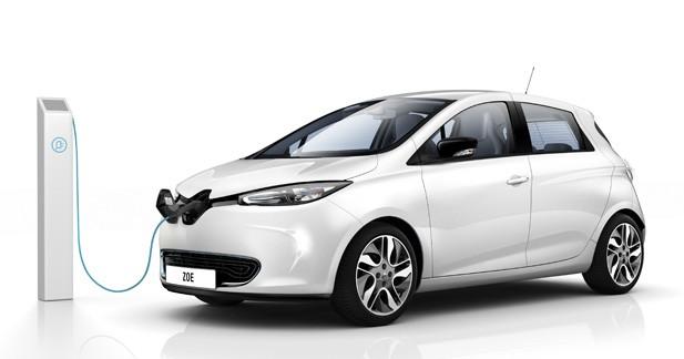 Renault Zoé : nouvelles offres