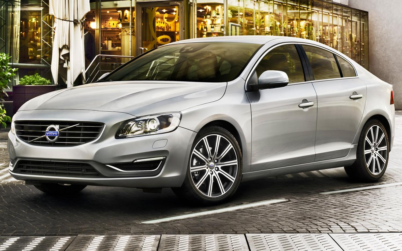 Volvo exportera ses modèles depuis la Chine dès 2015