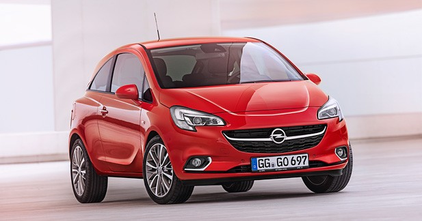 Nouvelle Opel Corsa : Discrètement, la Corsa muscle son jeu