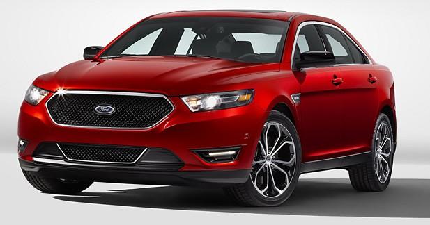 Ford rappelle 100 000 véhicules sur le marché américain
