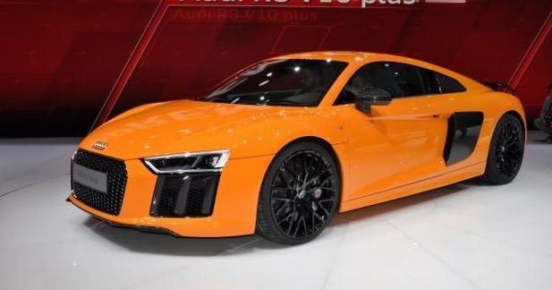Audi R8: Ingolstadt lâche la bride