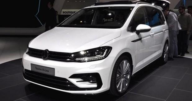 Volkswagen Touran: l'ami de la famille