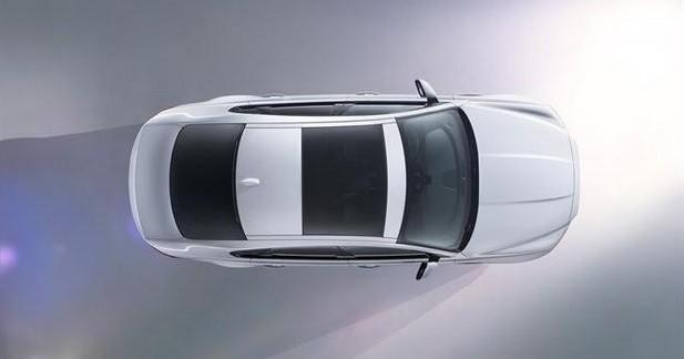 Nouvelle Jaguar XF: présentation insolite à Londres