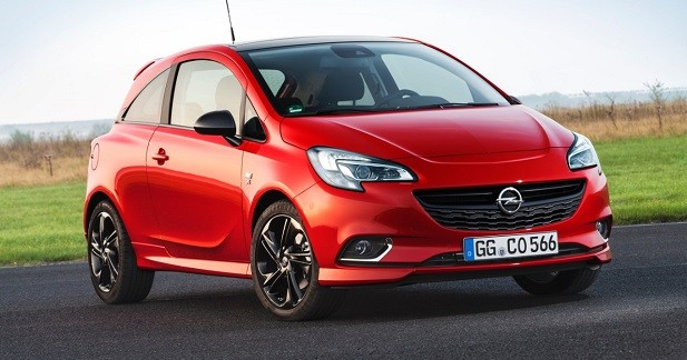 Opel Corsa: maintenant avec un bloc 1.4 de 150 ch