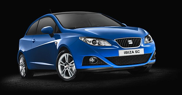 seat ibiza une 3 portes sportcoup. Black Bedroom Furniture Sets. Home Design Ideas