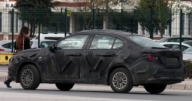 Des dessous de Fiat 500X