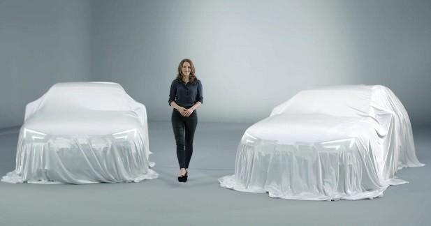 Nouvelle Audi A4: présentation le 29 juin