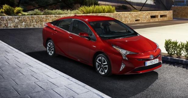 Nouvelle Toyota Prius: les caractéristiques techniques dévoilées
