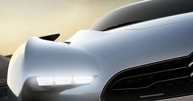 L'automobile du futur