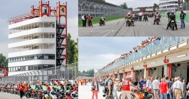 200 Miglia d'Imola c'est reparti pour 2013 !
