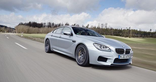 BMW maintient ses objectifs pour 2013