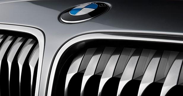 A elles deux, les marques BMW et MINI restent leader du Premium automobile français en 2014