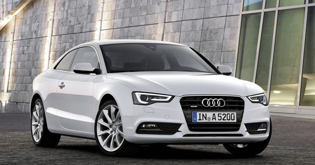 Le 2.0 TFSI Audi adopte la bi-injection