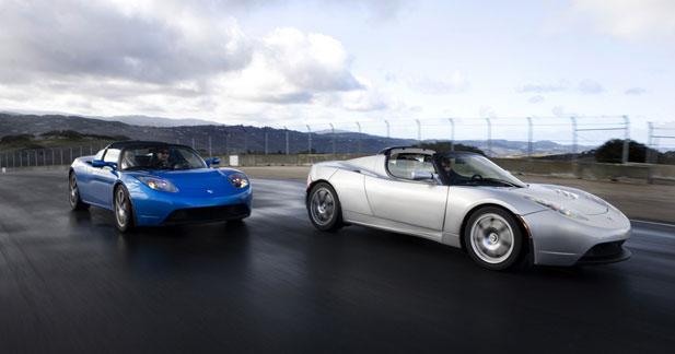 250 000 voitures électriques vendues d'ici 2015 ?