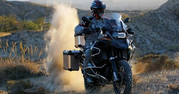 Tarifs BMW Motorrad et TVA 20 % : ça grimpe !