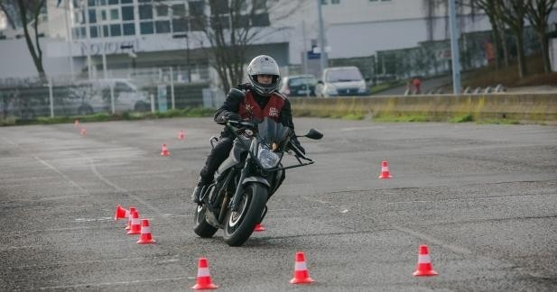Permis A2 : enfin plus de motos accessibles !