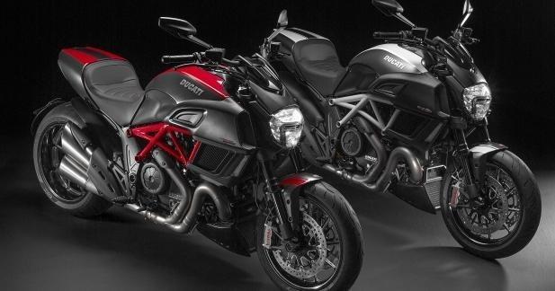 Ducati augmente tous ses tarifs 2014