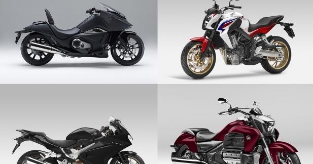 Tarifs des nouveautés Honda : surprises bonnes et moins bonnes