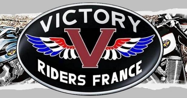 Victory Riders France 2014 : rassemblement en Auvergne