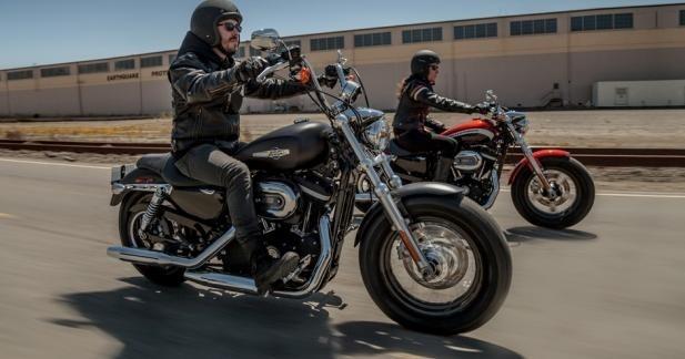 Harley-Davidson s'offre désormais en coffret cadeau