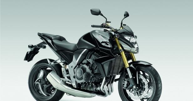 Nouveau tarif Honda : la CB1000R sous les 10 000 € !