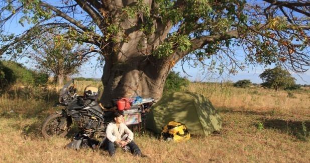 L'Afrique de l'est à moto : 3 films de Mélusine Mallender à voir sur Voyage