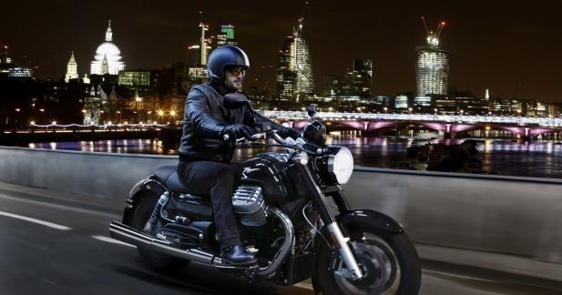 Promos Moto Guzzi sur les gammes V7 et 1200, California, Bellagio