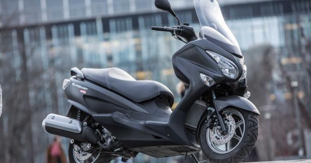 Suzuki : promo sur les Burgman 125 et 125 ABS