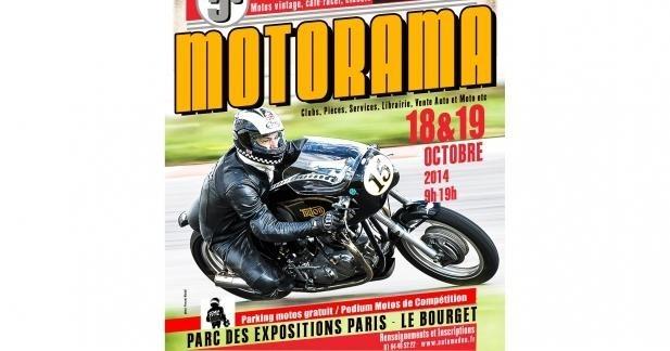 5e Motorama au salon Automédon : les 18 et 19 octobre
