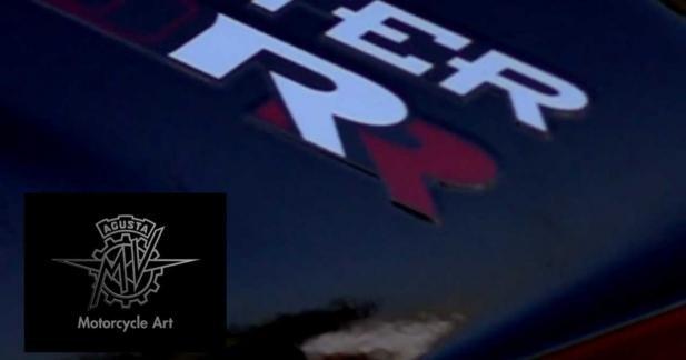 MV Agusta 2015 : teasing vidéo pour la Dragster RR