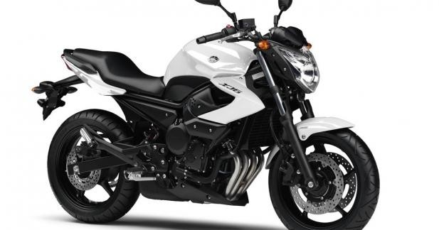 Bons plans moto chez Yamaha, on vide les stocks !