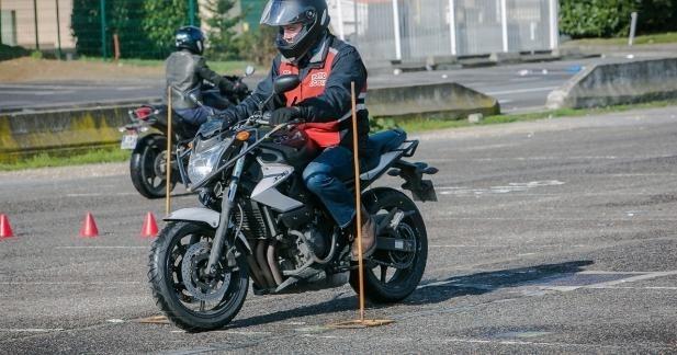 Motos Permis A2, le décret est tombé : enfin plus de choix !