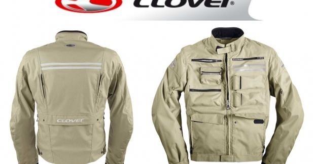 La marque italienne Clover arrive en France