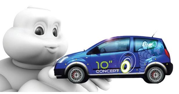 Michelin présentera à Berlin les pneus du futur